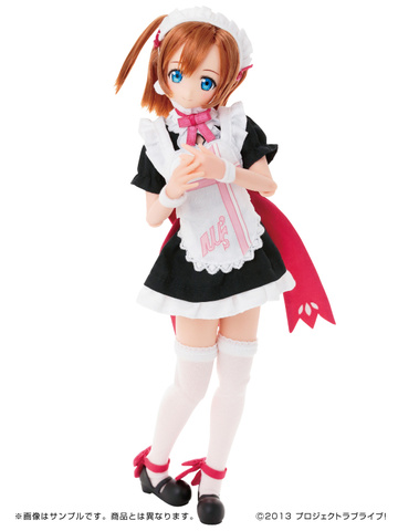 main photo of PureNeemo Characters Kousaka Honoka