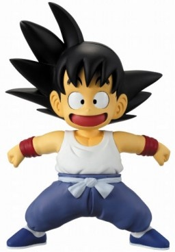 main photo of Ichiban Kuji Dragon Ball Mysterious Adventure: Son Goku