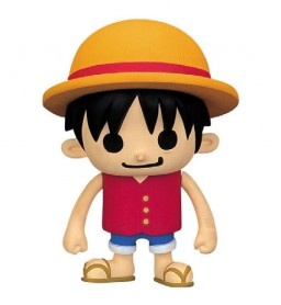 main photo of Weekly Shonen Jump 40 Years x Panson Works Special: Monkey D. Luffy