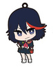 photo of Kill la Kill Rubber Strap Collection: Matoi Ryuuko