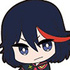 Kill la Kill Rubber Strap Collection: Matoi Ryuuko