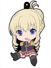 photo of Walkure Romanze Petanko Rubber Strap: Bertille Althusser