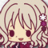 Diabolik Lovers Rubber Strap Collection -es series nino-: Komori Yui