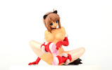 photo of Komaki Manaka Anicos Red Cat Ver.