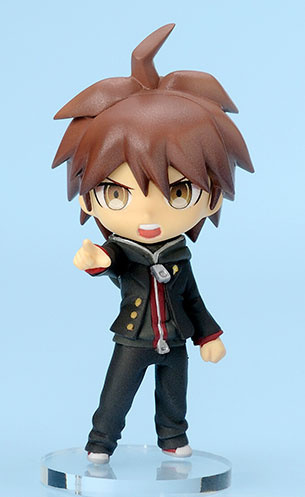 main photo of Danganronpa the Animation Collection Figure: Makoto Naegi