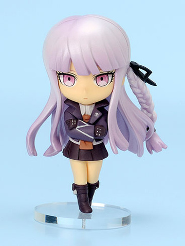 main photo of Danganronpa the Animation Collection Figure: Kyoko Kirigiri