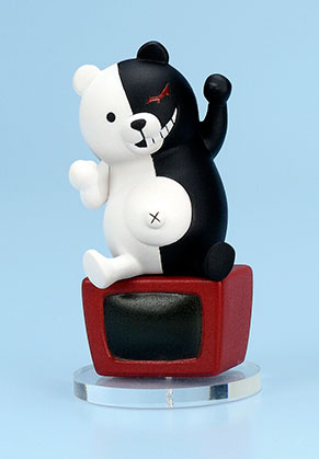 main photo of Danganronpa the Animation Collection Figure: Monokuma