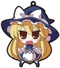 photo of Touhou Project Rubber Keychain: Marisa Kirisame