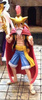 photo of Super One Piece Styling Coliseum Of Fierce Fight: Monkey D. Luffy