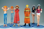 photo of Super One Piece Styling New Assassin: Nami Rare color ver.