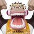 One Piece World Collectable Figure vol.18: Masira