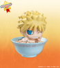 photo of Naruto Petit Chara Land - Jump Festa 2014 ★ Swirl Lunch Version: Uzumaki Naruto