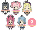 photo of D4 Puella Magi Madoka Magica Rubber Strap Collection Vol.2: Mami Tomoe Magical Girl ver.