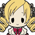 D4 Puella Magi Madoka Magica Rubber Strap Collection Vol.1: Mami Tomoe