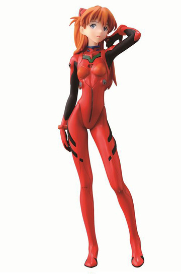 main photo of Ichiban Kuji Evangelion Shin Gekijouban Third Impact: Souryuu Asuka Langley
