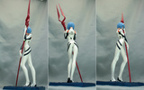 photo of Ayanami Rei Mirror Panel Ver.