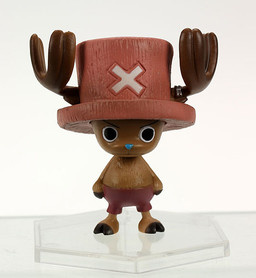 main photo of One Piece Memories of Merry Pirates Figures Vol. 1: Tony Tony Chopper