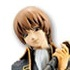 Gintama DXF Figure: Okita Sougo
