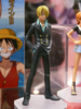 photo of One Piece Memories of Merry Pirates Figures Vol. 1: Sanji
