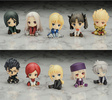 photo of Petanko Mini!: Fate/Zero Trading Figures: Gilgamesh