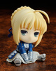 photo of Petanko Mini!: Fate/Zero Trading Figures: Saber Armor Ver.