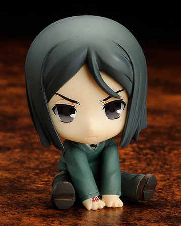 main photo of Petanko Mini!: Fate/Zero Trading Figures: Waver Velvet