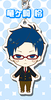 photo of Free! Rubber Strap Collection: Ryugazaki Rei