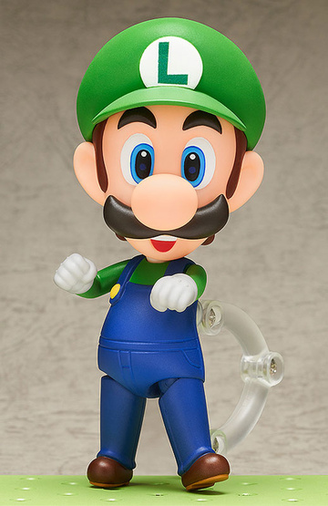main photo of Nendoroid Luigi