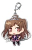 photo of Samurai Flamenco Metal Charm: Mari Maya