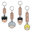 photo of Ichiban Kuji Hunter × Hunter: Killua Zoldyck Rubber Strap
