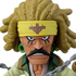 One Piece World Collectable Figure vol.33: Rakuyo