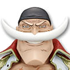 One Piece MEGA World Collectable Figure Vol.3: Edward Newgate