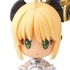 Capsule Fortune Fate/Stay Night: Saber Lily Daikichi ver.