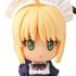 Capsule Fortune Fate/Stay Night: Saber Maid ver.