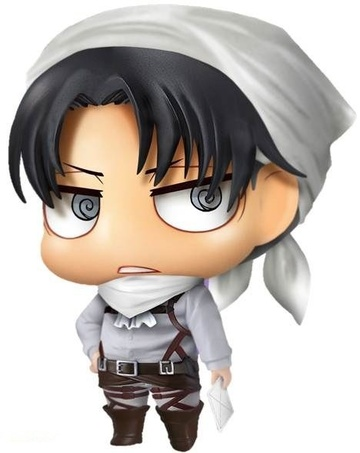 main photo of Levi Cleaning ver.
