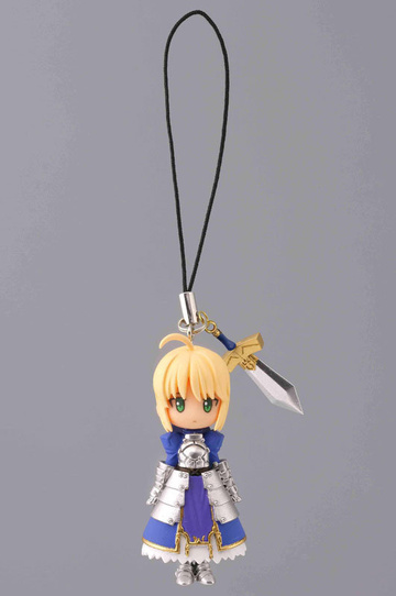 main photo of Capsule Fortune Fate/Stay Night: Saber Choukichi ver.