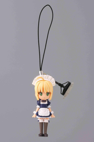 main photo of Capsule Fortune Fate/Stay Night: Saber Maid ver.