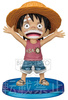 photo of One Piece World Collectable Figure ~Top Tank ver.~: Luffy (TT03)