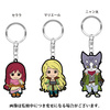 photo of Log Horizon Keyholder: Marielle