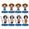 photo of One Piece World Collectable Figure ~Top Tank ver.~: Luffy (TT01)