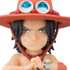 One Piece World Collectable Figure -History of Ace-: Ace 'In the Name of Pirates' Ver.