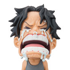 One Piece World Collectable Figure -History of Ace-: Ace Kid ver.