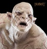 photo of Azog the Defiler on Warg
