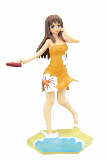 main photo of High Grade Figure Yamanaka Sawako Summer Beach Ver.