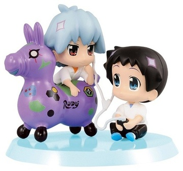 main photo of Ichiban Kuji EVA x RODY: Kaworu & Shinji