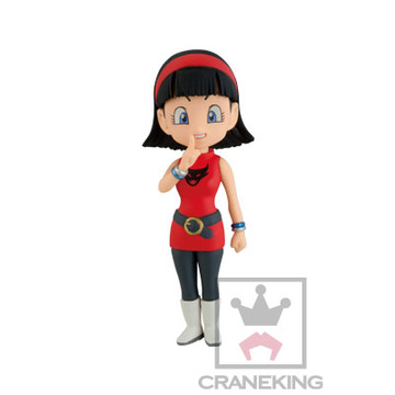 main photo of Dragonball Z The Movie World Collectable Figure vol.2: Videl