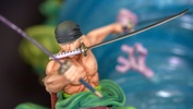 photo of HQS Roronoa Zoro
