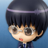 Gintama Petit Chara Land Jump Festa 2014 - Yorozuya Party Set: Sinpachi