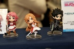 photo of Toy's Works Collection Sword Art Online Niitengo Deluxe: Kirito