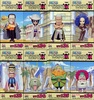 photo of One Piece World Collectable Figure Vol. 16: Miss Doublefinger